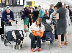 Drone disruption? Climate activists to target London's Heathrow airport