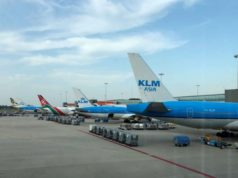 Strike disrupts flights at Amsterdam's Schiphol airport