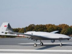 Unmanned Turkish aerial vehicles disrupting Paphos flight paths