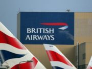 British Airways hit by problems with online check-in system