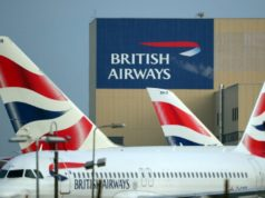 Some Cyprus flights cancelled as BA pilots begin 48-hour strike
