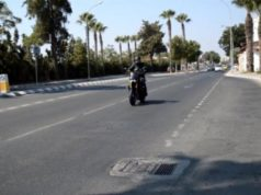 Five different means of transportation travelling the same distance in Cyprus, who wins? (video)