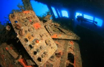 All regulations are followed at Zenobia wreck, diving companies insist