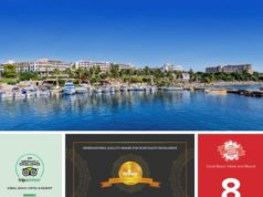 More awards for Leptos Coral Beach Hotel & Resort