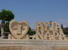 35th Ayia Napa International Festival
