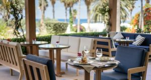 Restaurant review: Amorosa, Annabelle Hotel, Paphos