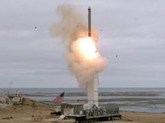 After INF treaty exit, US tests ground-launched cruise missile