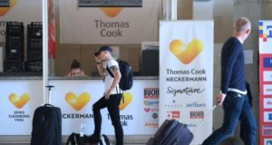 Cyprus tourism braces for fallout following collapse of Thomas Cook