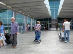 Arrivals of travelers rise by 2.1% in July
