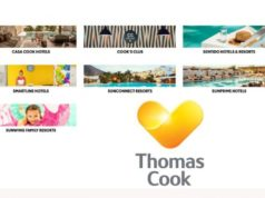 The Thomas Cook 'brand' hotels in Cyprus