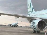 Cyprus Airways registers increase in passenger flow over summer