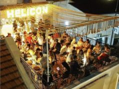 Bar review: Helicon, Larnaca