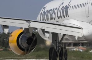 Ryanair boss blames Britain's Civil Aviation Authority for Thomas Cook chaos