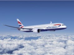BA flight from Larnaca forced to make emergency landing