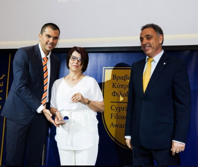 Cypria Filoxenia awards now under auspices of deputy ministry of tourism