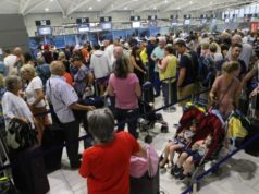 Final stretch for stranded Thomas Cook passengers