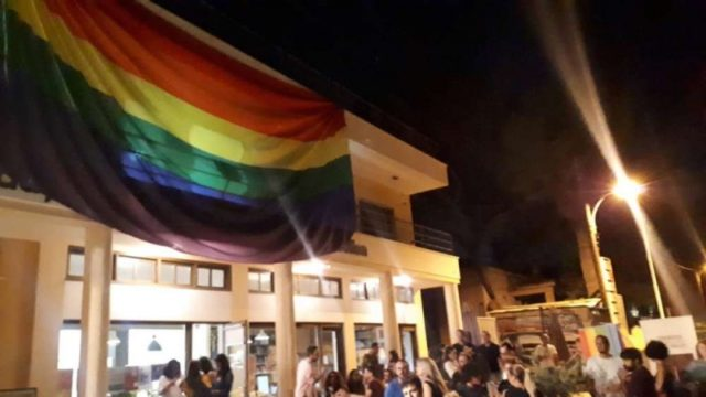 First bicommunal LGBTİ+ festival held in Nicosia