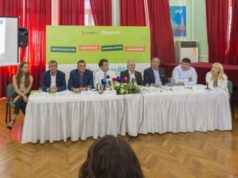 Limassol Environment and Recycling Festival takes place on Saturday