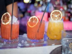Going Out: Nalu Cocktail Lounge, Protaras