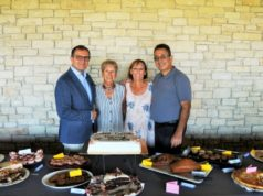 Coffee Morning: A fund-raising event at Minthis