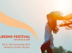 Mind, Body & Spirit Festival 2019