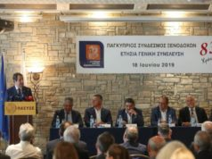 Cyprus hoteliers call for ad hoc solutions from state