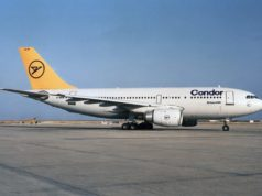 Condor to lay on eight extra flights between Paphos and four German cities