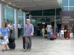 More Cypriot residents travelled abroad in September