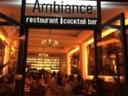 Restaurant review: Ambiance restaurant and cocktail bar Paphos
