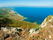 Dutch tourist injured in fall in Akamas