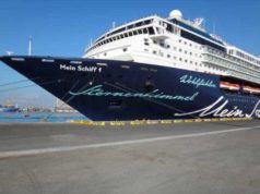 'Serious' increase in cruise tourism in coming years