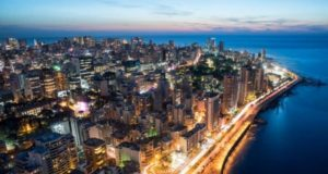 Foreign Ministry issues travel advice on Lebanon