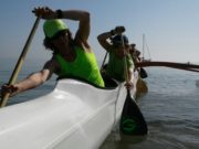 Fun paddle event to raise funds for cancer charities