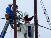 Parts of greater Nicosia without power due to bad weather