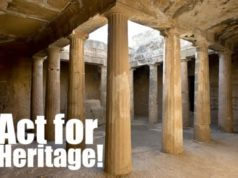 CoE conference to promote convention on offences related to cultural property