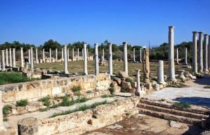 Nicosia Council of Europe conference focuses on protecting cultural heritage