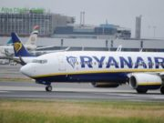 Ryanair 'sustains' Paphos Airport