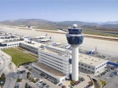 Hermes Airports major shareholder eyes Greece's Venizelos airport