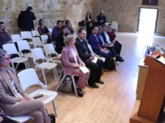 Greece's, Cyprus' cultural heritage to the forefront