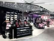 Duty free revamp at Larnaca Airport in Cyprus
