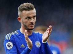 Maddison gets England call-up despite casino trip