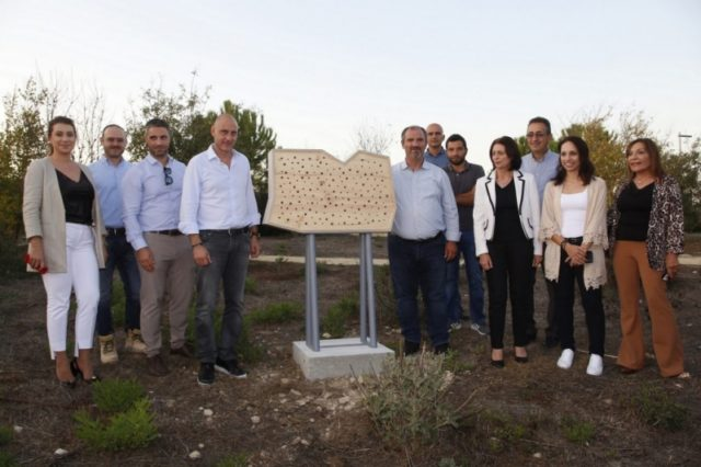 Pafilia Property Developers introduces Bee Hotels at their flagship resort, Minthis