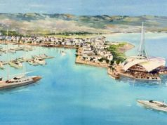 Green light for new study on combined Paphos marina cruise hub