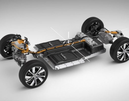 Volvo to implement blockchain traceability of battery cobalt