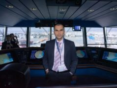 Jewel of Seas docks at Limassol amid renewed interest in east Med cruises