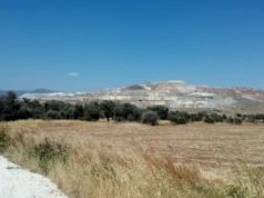 Bi-communal event against use of cyanide in Cyprus mining