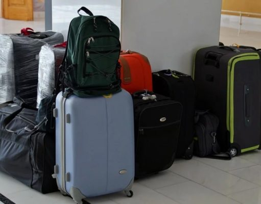 Cyprus complains after EasyJet lost luggage ends up at airport in north