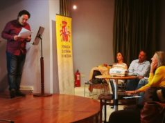 International Literary Festival returns