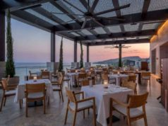 Going Out: Locanda Locatelli , Limassol