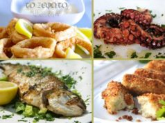 Going Out: Fish Tavern To Xefoto – Zygi , Larnaca